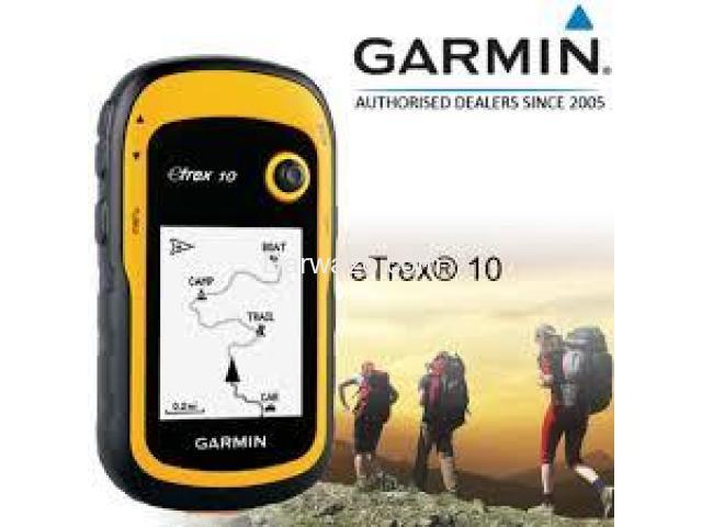 Garmin GPS/Garmin Etrex10 GPS/Etrex10 GPS - 5