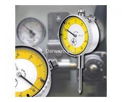 "Dial Gauge Indicator/Depth Dial Gauge/Precision Dial Gauge/0.001""-1.0"" Dial Gauge Indicator - Image 2"