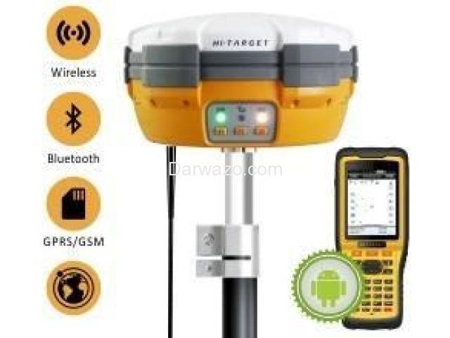 """""""HI-TARGET"""" (China) DGPS GNSS RTK Receiver GPS Model V30 - 2"""
