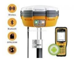 """""""HI-TARGET"""" (China) DGPS GNSS RTK Receiver GPS Model V30 - Image 2"""