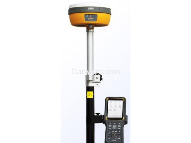 """""""HI-TARGET"""" (China) DGPS GNSS RTK Receiver GPS Model V30 - 3"""