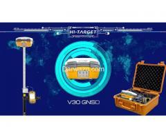"""""""HI-TARGET"""" (China) DGPS GNSS RTK Receiver GPS Model V30 - Image 6"""