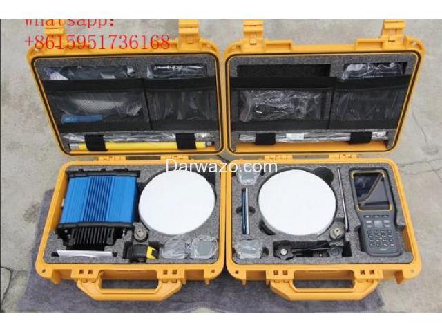 """""""HI-TARGET"""" (China) DGPS GNSS RTK Receiver GPS Model V30 - 7"""