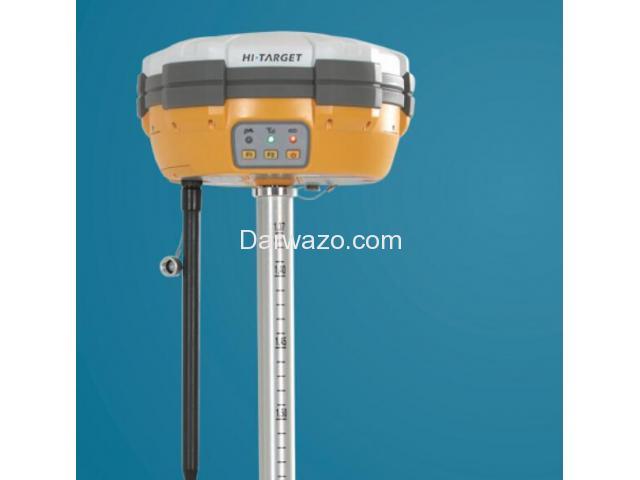 """""""HI-TARGET"""" (China) DGPS GNSS RTK Receiver GPS Model V30 - 8"""