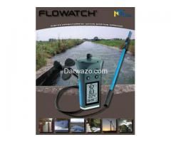 Water & Air Speed Meter/Water Velocity Meter/Current Meter - Image 2