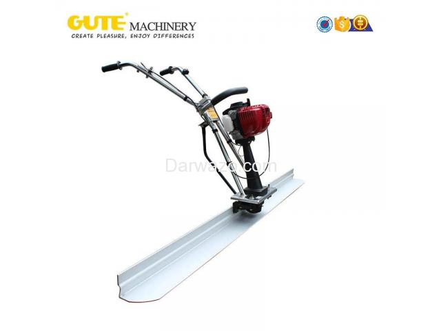 Concrete Surface Finishing Screed Machine - 1