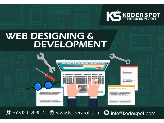 Web Designing and Web Development - 3