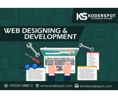 Web Designing and Web Development - Image 3