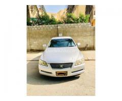 TOYOTA MARK X 250G 2006 for Sale - Image 4