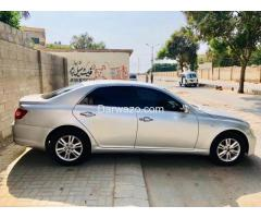 TOYOTA MARK X 250G 2006 for Sale - Image 5