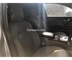 TOYOTA MARK X 250G 2006 for Sale - Image 6