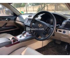 TOYOTA MARK X 250G 2006 for Sale - Image 7