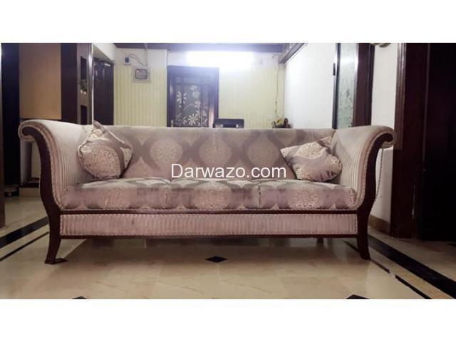 Sofa 7 Seater for Sale  - Clifton Karachi - 1