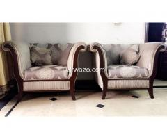 Sofa 7 Seater for Sale  - Clifton Karachi