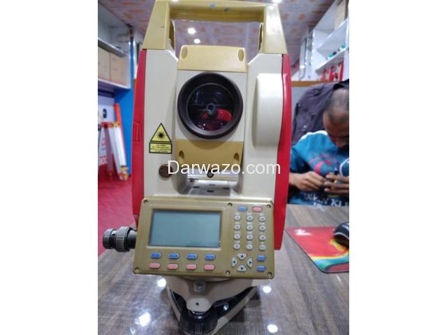 Kolida (China) Total Station KTS-442R6/Total Station - 1