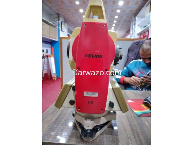 Kolida (China) Total Station KTS-442R6/Total Station - 2