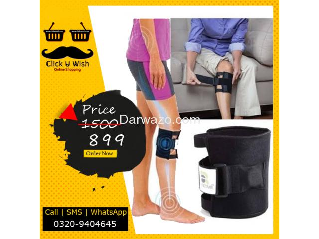 Be-Active Brace Acupressure Pad Back Pain Sciatica AKB-02 - 1