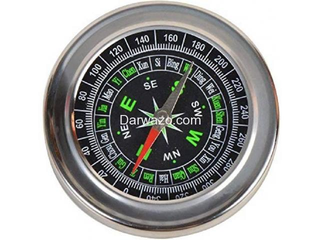 Compass/Magnetic Compass/Directional Compass/Navigation Compass - 1