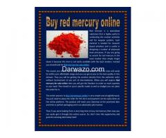 Liquid mercury for sale Call On (+27)787153652 where to buy liquid mercury- Pure red. - Image 1