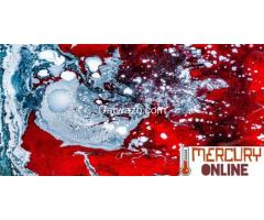 Liquid mercury for sale Call On (+27)787153652 where to buy liquid mercury- Pure red. - Image 2