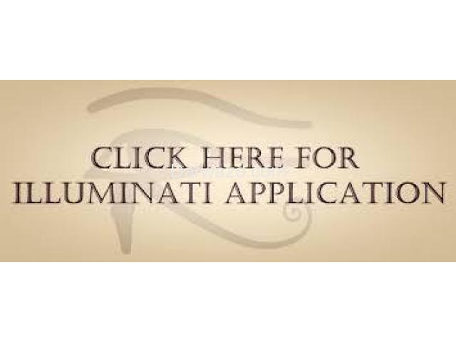 HOW TO JOIN ILLUMINATI ORDER CALL ON +27787153652 FOR WEALTH AND FAME -LOVE AND LUCK - 1