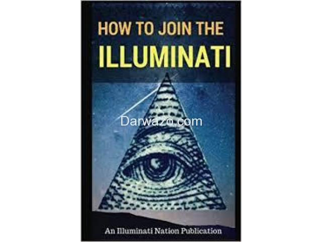 100% How to Join Illuminate Society (Pietermaritzburg) Call On +27787153652 Get Fast Money And Fame - 4