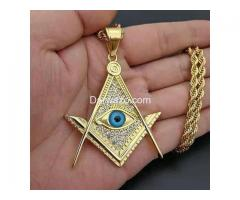 Become An illuminate Member Call On +27(68)2010200 How To Join The Illuminati Society - Image 2