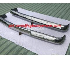 Opel P26 Full Set Bumper for sale - Image 2