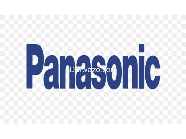 Panasonic Customer Center 03368092796 - 1