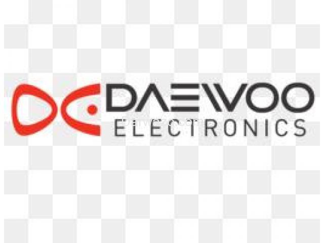 DAEWOO Service Center In Karachi 03368092796 - 1