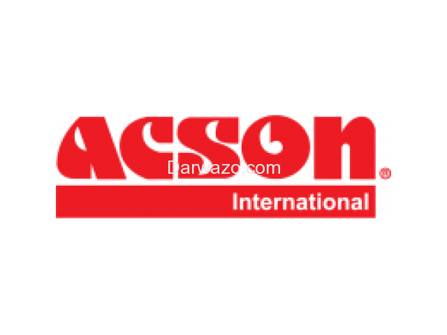 Acson Service Center Karachi 03368092796 - 1