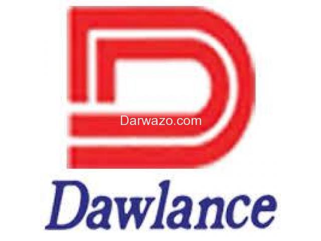 Dawlance Service Center Karachi 03368092796 - 1