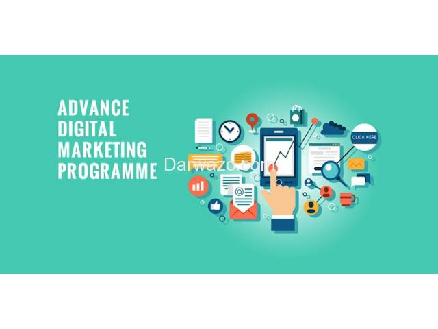 Digital Marketing Courses in Bangalore - 1