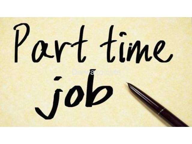 Updated Part Time Jobs in Bangalore – Apply Now - 1