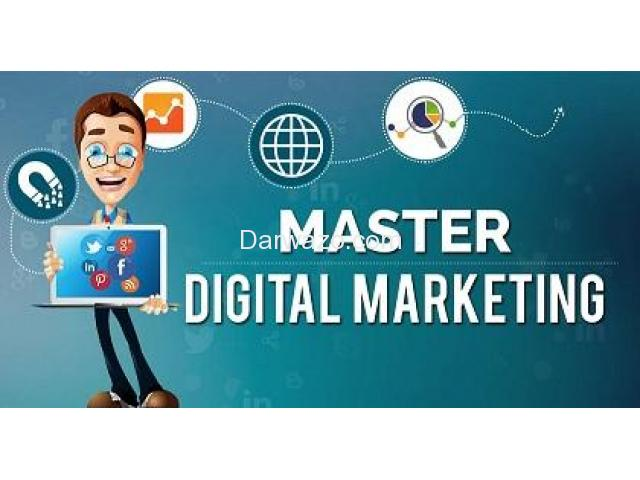 Best Digital Marketing Course in Bangalore | SEO Training Institute in Bangalore - 1