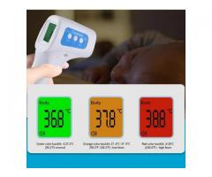infrared non contact Thermometer - Image 5