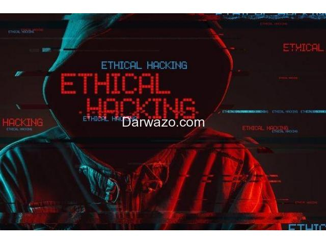Best Cyber Security Course in Delhi | Ethical Hacking Training Institute in Delhi - 1
