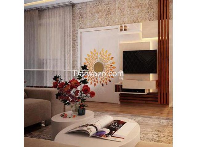 Hire the Top Interior Designers and Decorators in Bangalore - 1