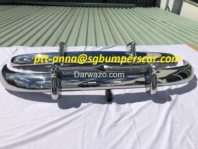 Vovo PV444A bumper,Volvo PV444 Bumper - 4
