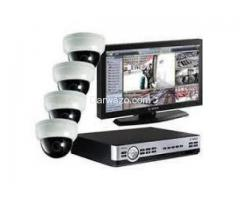 CCTV Security For Offices, Shops etc