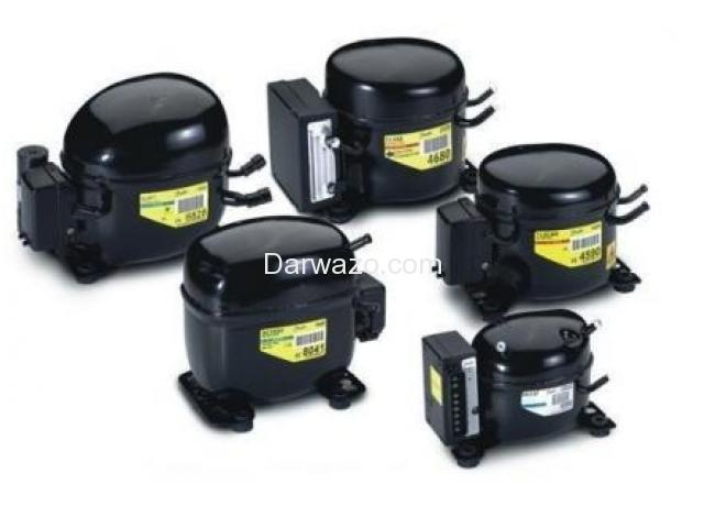 Refrigerator Compressor Gas Charging USA 6 Months Warranty
