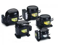 Refrigerator Compressor Gas Charging USA 6 Months Warranty
