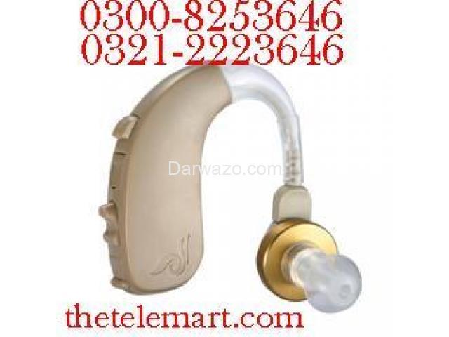 Ear Hearing Device in Karachi - For Sale