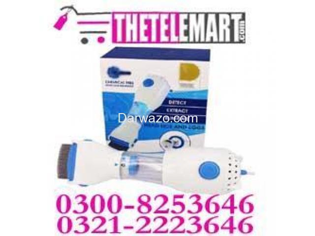 Buy V-comb Anti lice Machine in Karachi - 1/1