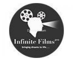 TVC / Film Production Services - Infinite Films Pro