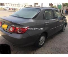 Honda City 2008 I-DSI Vario for Sale - karachi - Excellent Condition
