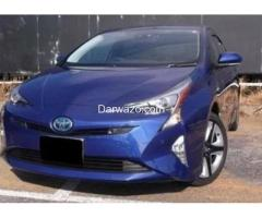 Toyota Prius 2016 Unregistered for Sale
