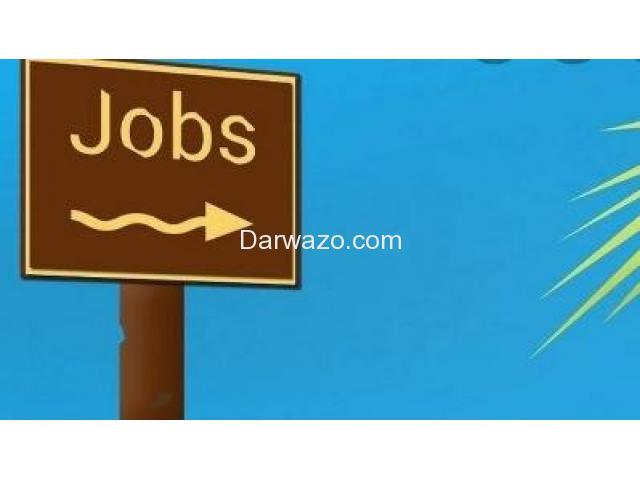 Job Consultancy in Surat | Recruitment Agency in Surat - 1
