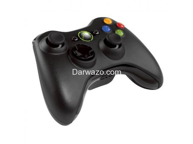 Xbox 360 Wireless Controller PX-10421 - 1