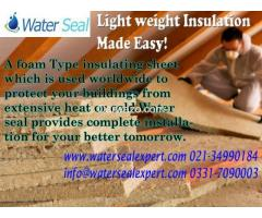 light weight insulation